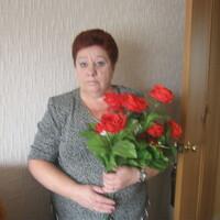 Татьяна, 65 лет, Телец, Курган