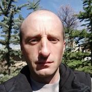Андрей 35 Пржевальск