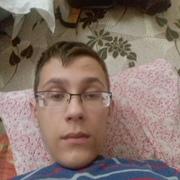 Александр, 18