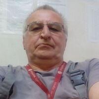 дмитрий орешкин, 64 года, Козерог, Москва