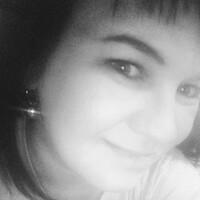 Валентина, 32 года, Телец, Новосибирск