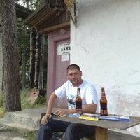 денис, 42 года, Козерог, Санкт-Петербург
