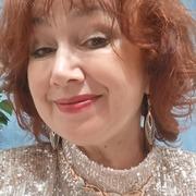 Татьяна 56 лет (Водолей) Санкт-Петербург