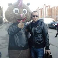 Дима, 32 года, Близнецы, Санкт-Петербург