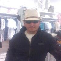 Олег, 34 года, Телец, Новосибирск
