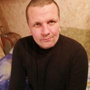 Евгений Седляр 38 лет (Рыбы) Волхов