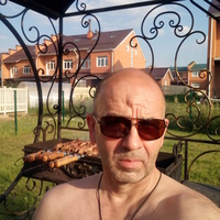 Владимир, 54 года, Телец, Арзамас
