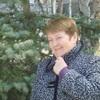 людмила, 61, г.Карталы
