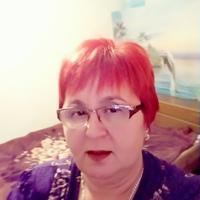 Галина, 55 лет, Дева, Новосибирск