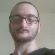 Dustin, 33, г.Ньюарк