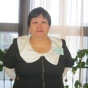 Минзаля 59 лет (Рак) Аскарово
