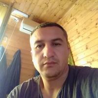 Алишер, 36 лет, Скорпион, Краснодар