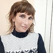 анастасия 32 года (Козерог) Геленджик