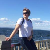 Наталья, 46 лет, Рак, Артем