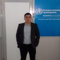 5темирлан, 39 лет, Рыбы, Алматы́
