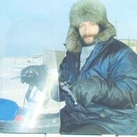 Arkan, 53 года, Рак, Палатка