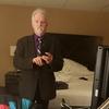 Bruce Hodge, 62, г.Ньюарк