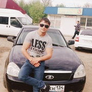 Сергей 27 Новочеркасск