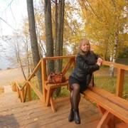 Ирина 40 лет (Козерог) хочет познакомиться в Чухломе