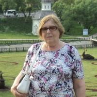 Татьяна Степановна Го, 69 лет, Близнецы, Сызрань