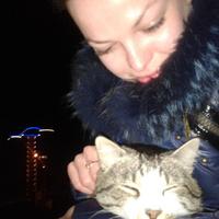 Анна, 30 лет, Лев, Севастополь