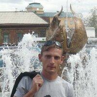 Андрей, 36 лет, Скорпион, Улан-Удэ
