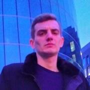 Алексей 23 Санкт-Петербург