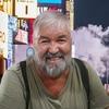 Hismatullin, 46, Chelyabinsk