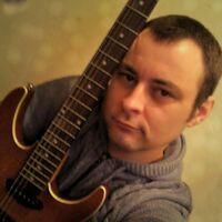 Роман, 34 года, Козерог, Подольск