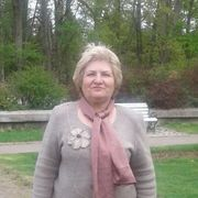 ирина 65 лет (Козерог) Кохтла-Ярве