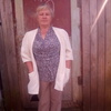 ирина, 57, г.Нытва