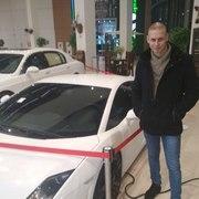 Николай 30 лет (Овен) на сайте знакомств Кузоватова