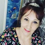 Татьяна Златоустова 55 Спасск-Дальний