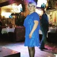 Наталья, 48 лет, Козерог, Санкт-Петербург