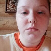 Яна, 22 года, Близнецы, Москва