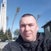 Сергей 34 Варшава