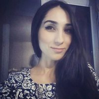 Карина, 29 лет, Скорпион, Новосибирск