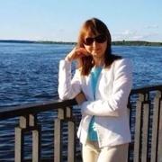 Наталья 54 года (Стрелец) Шадринск