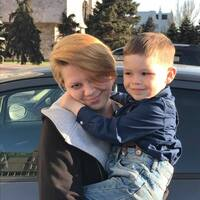 Евгения, 42 года, Весы, Киев