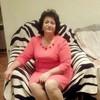 Зина, 56, г.Туапсе