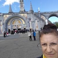 Ольга, 62 года, Рак, Las Herreras