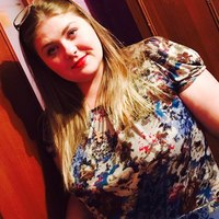 Кристина, 29 лет, Телец, Старый Оскол