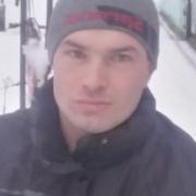 Знакомства в Глазуновке с пользователем Александр Хромов 35 лет (Рак)