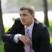 Вадим 43 года (Телец) Краснотуранск