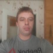 Алексей 33 Пикалёво