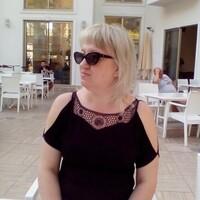 ЕЛЕНА, 55 лет, Лев, Омск