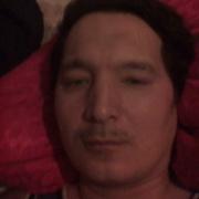 Мансур 43 года (Скорпион) Приобье