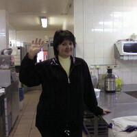 Жанна, 54 года, Водолей, Санкт-Петербург