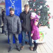 Василий 36 лет (Водолей) хочет познакомиться в Петрикове