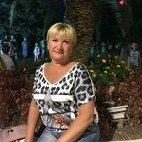 Надежда, 57 лет, Телец, Красногорск